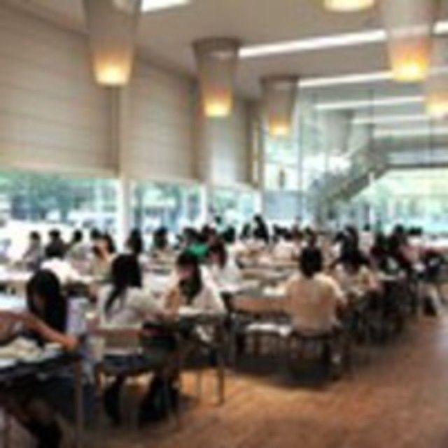 作新学院大学 【経営学部 スポーツマネジメント学科】オープンキャンパス3