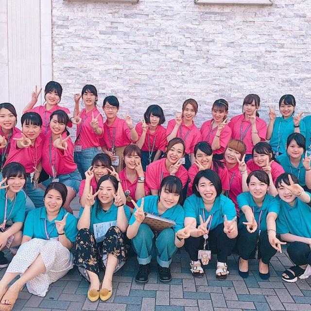 名古屋ウェディング&ブライダル専門学校 ★オープンキャンパス★1