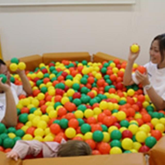神戸医療福祉専門学校三田校 【作業療法士科】高2歓迎!お仕事体験フェス1