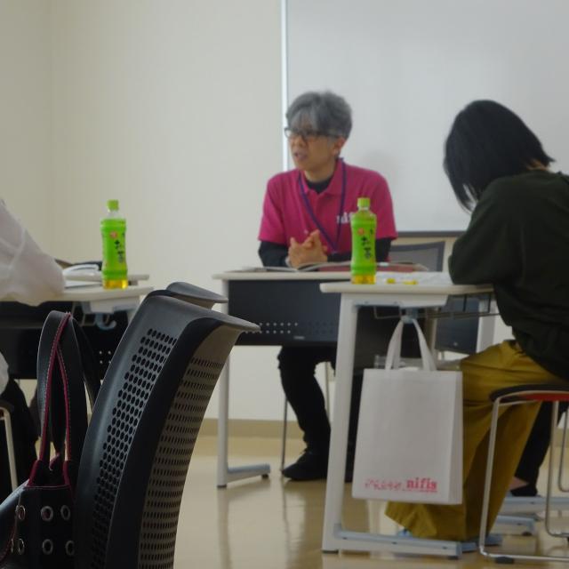 日本こども福祉専門学校 【くすり】保護者相談会付き!6/8(土)オープンキャンパス2