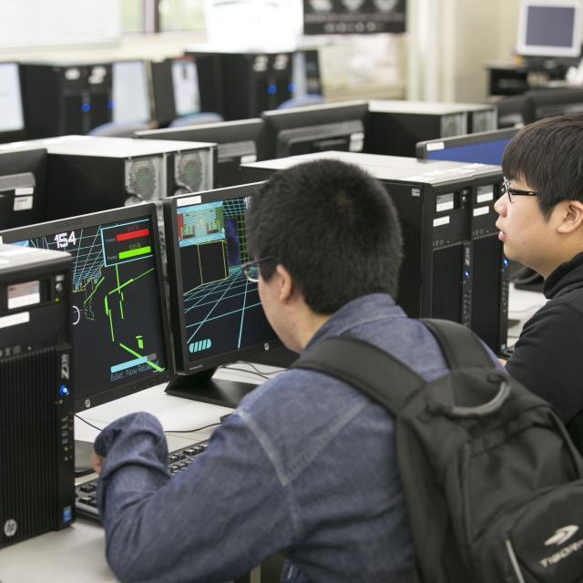 北海道情報専門学校 《12月2日開催》半日オープンキャンパス1