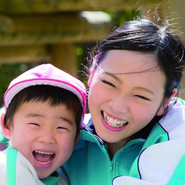 大阪城南女子短期大学 保育・ビジネス・司書・福祉・調理・スイーツのプロになる♪1