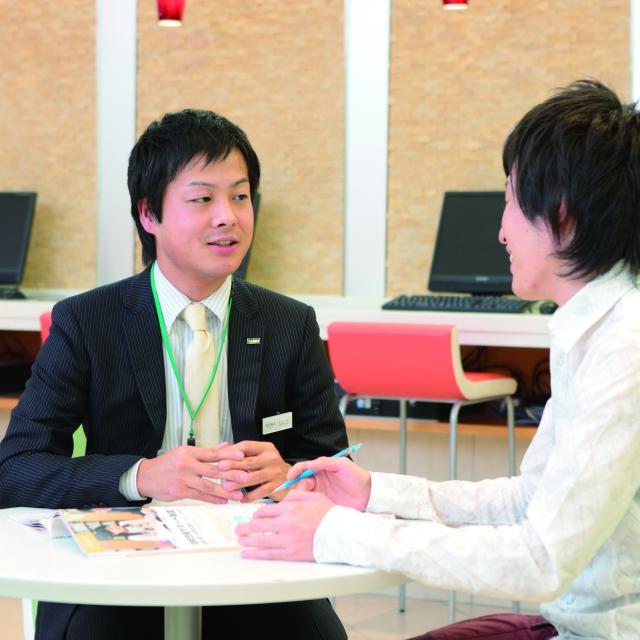 京都専門職大学 オープンキャンパス フェスver2