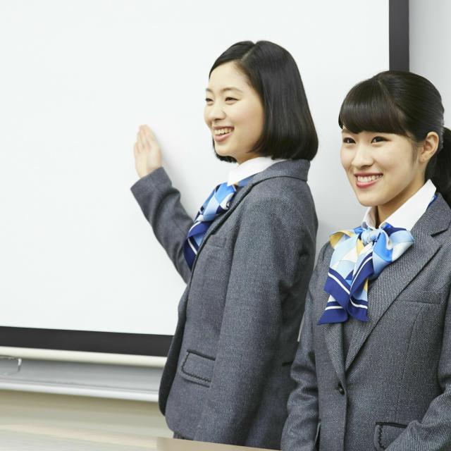 トヨタ名古屋自動車大学校 【SS科】学生の授業の様子がのぞけちゃう見学会開催!1