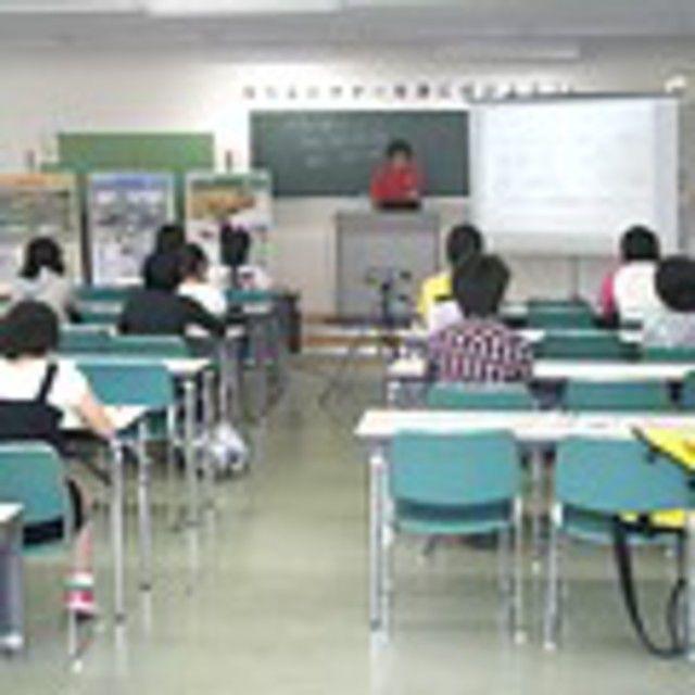 愛知ペット専門学校 オープンキャンパス(学校見学/学校説明会)1
