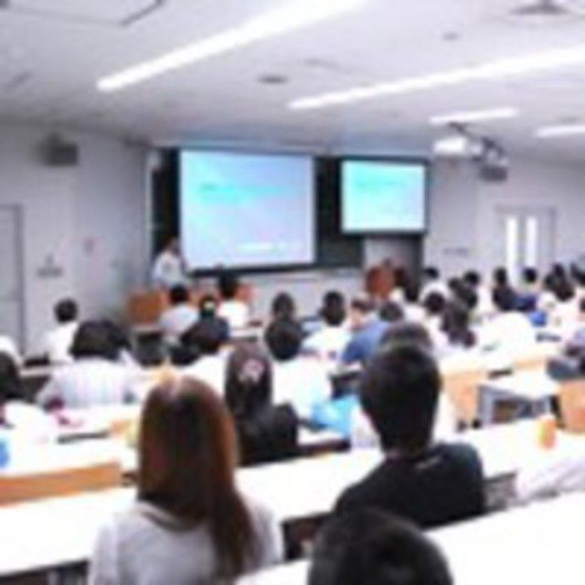 日本大学 ●歯学部●8月19日進学相談会2