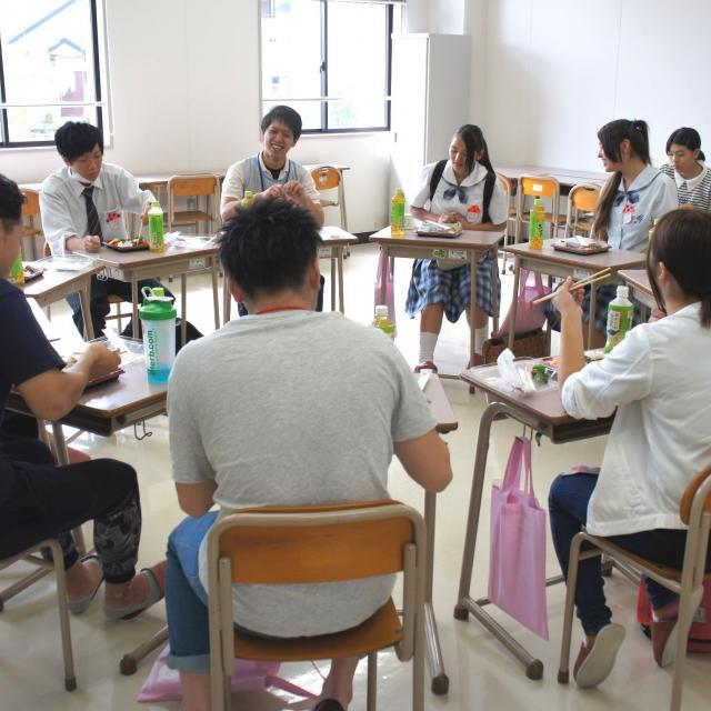 宮崎医療管理専門学校 オープンキャンパス【介護福祉科】4