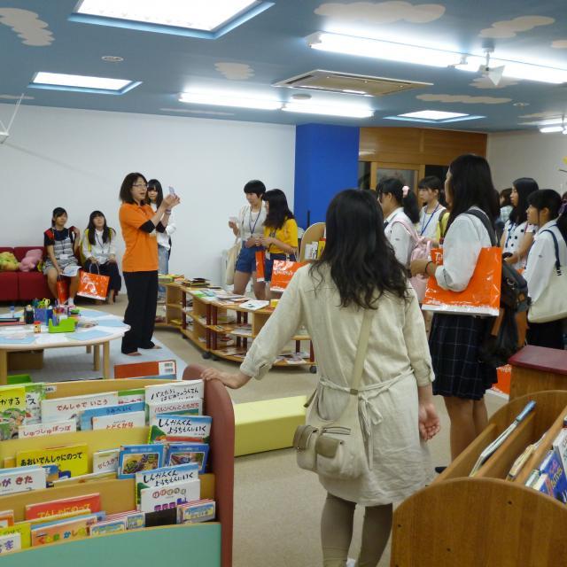 東海学院大学短期大学部 9月8日(土)開催!オープンキャンパス1