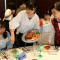 日本ホテルスクール 【学校とホテルの2つを体験】サマースクール2020
