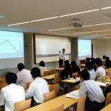入試対策演習講座 (プレ入試)の詳細
