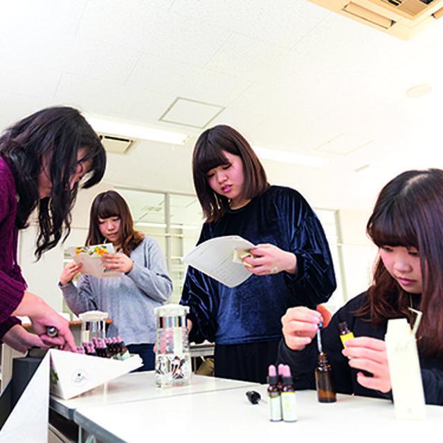 仙台総合ペット専門学校 動物衛生看護科 オープンキャンパス【送迎バス運行】3