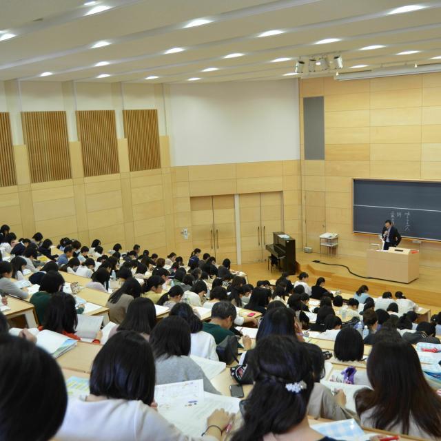 鎌倉女子大学短期大学部 一般選抜対策講座&学校推薦型選抜直前相談会1