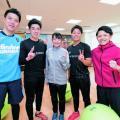 大原スポーツ公務員専門学校 スペシャルオープンキャンパス☆スポーツ系☆