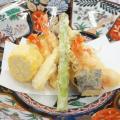 神戸国際調理製菓専門学校 ☆調理☆仕込から体験!~天ぷら~