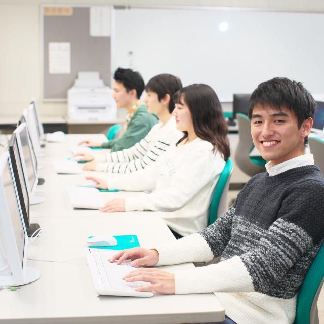 いさはやコンピュータ・カレッジ オープンキャンパス2