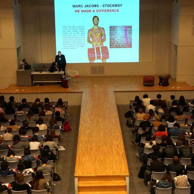 東京モード学園 【高校3年生以上対象】学園見学会2