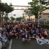 和歌山YMCA国際福祉専門学校 夏のオープンキャンパス!介護レクリエーション祭り開催