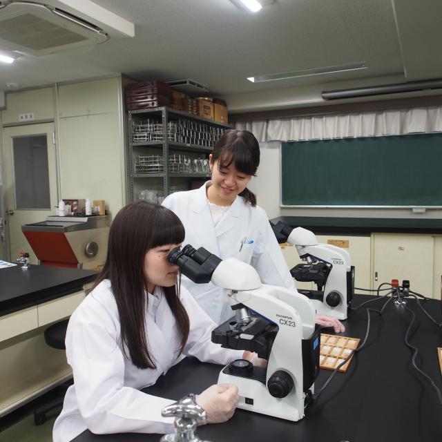 昭和医療技術専門学校 【高校生対象】臨床検査技師への第一歩!4