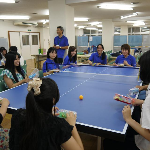 岡崎女子大学 オープンキャンパス