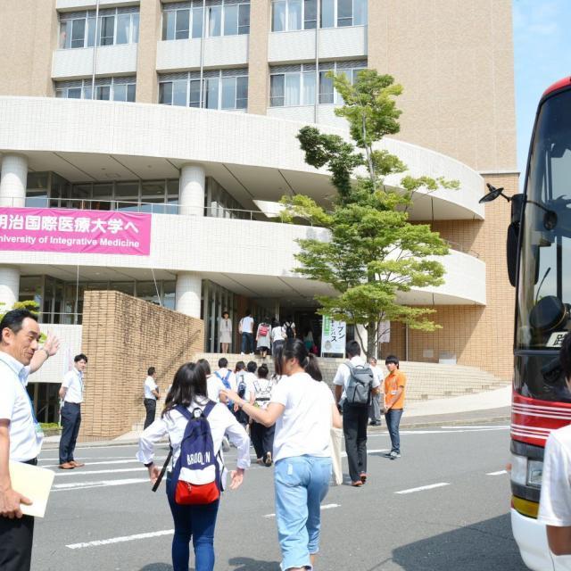 【うれしいランチ付】スポーツ×医療♪参加無料!送迎バスあり☆