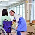 北翔大学 【健康福祉学科】人の健康と生活を支える専門職になろう!