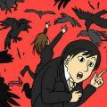 日本デザイン福祉専門学校 11/14(日)「やさしい物語」マンガアニメキャラクター
