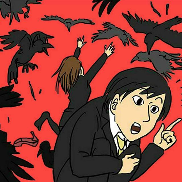 日本デザイン福祉専門学校 11/14(日)「やさしい物語」マンガアニメキャラクター1