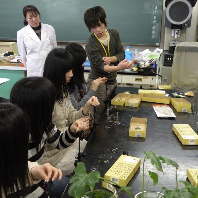 札幌科学技術専門学校 入学体験はコチラ!!全学科開催!!2