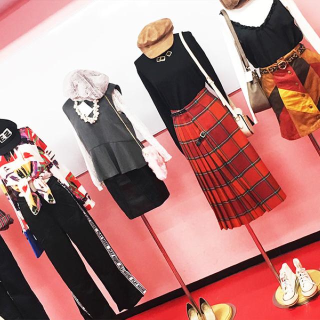 東京スクール・オブ・ビジネス ファッションビジネス学科☆体験入学☆2