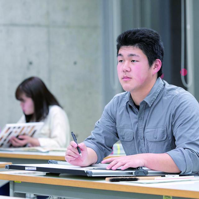 中央工学校 2020体験入学☆建築模型や建築CAD/BIMを体験しよう!4