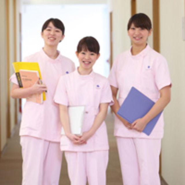 大阪信愛学院短期大学 看護師をめざす人のためのオープンキャンパス20191