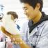 大阪動植物海洋専門学校 アニマルトレーニングに挑戦!【動物飼育コース】1