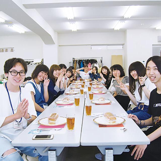専門学校 武蔵野ファッションカレッジ ☆オープンキャンパス・見学説明会のお知らせ☆1