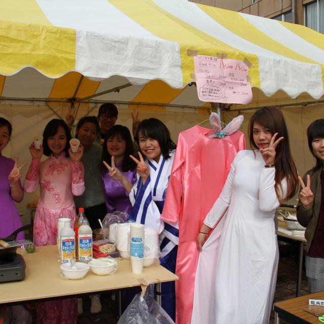 10月27日(土)、28日(日)敬和祭(学園祭)&進学相談会