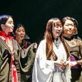 日本芸術専門学校 2.5次元の世界を学ぼう!演技の基礎から学べる演技体験