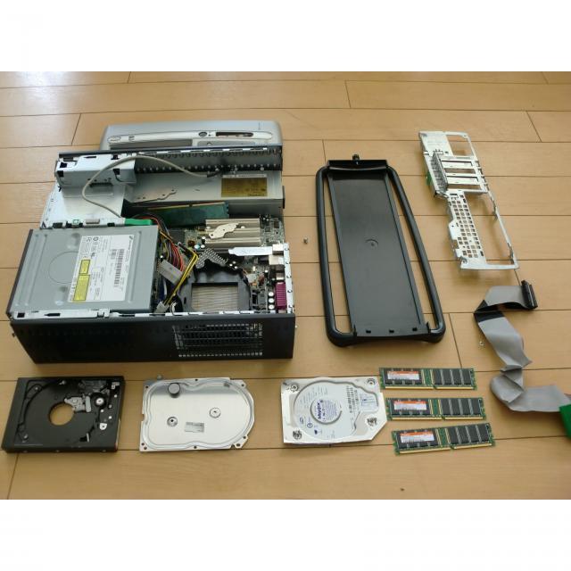 日本理工情報専門学校 体験イベント!「ゲーム機器や家電製品の中を覗いてみよう!!」2