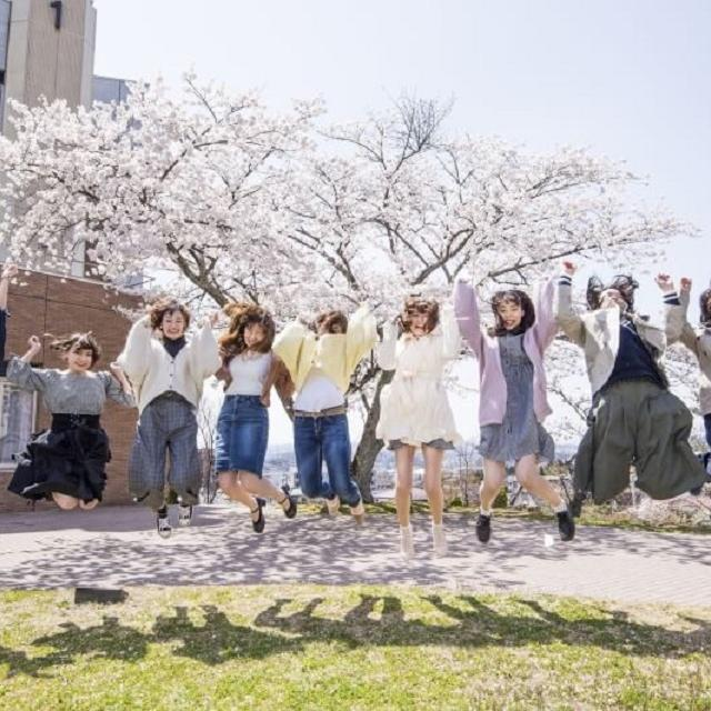 仙台白百合女子大学 【保育/栄養/福祉/グローバル】に興味ある方向け!白百合OC1