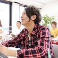 大原簿記法律&美容製菓専門学校和歌山校 スペシャル体験学習(公務員系)