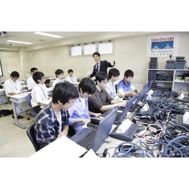船橋情報ビジネス専門学校 ☆雰囲気を知りたい方にオススメ!☆オープンキャンパス1