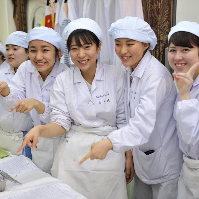西武学園医学技術専門学校 学校説明会・保護者相談会2