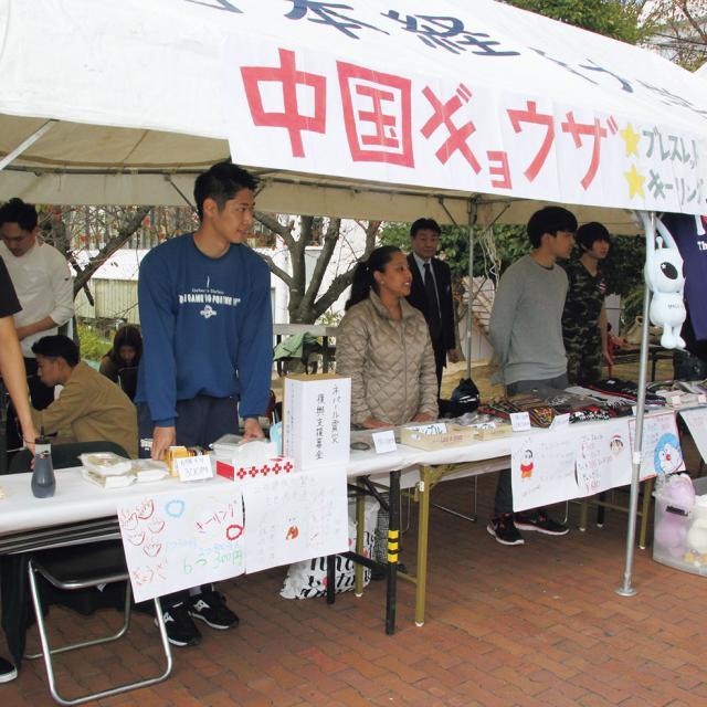 日本経済大学 「太宰府祭」開催決定! 2
