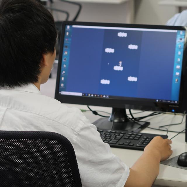 札幌情報未来専門学校 ミニオープンキャンパス3