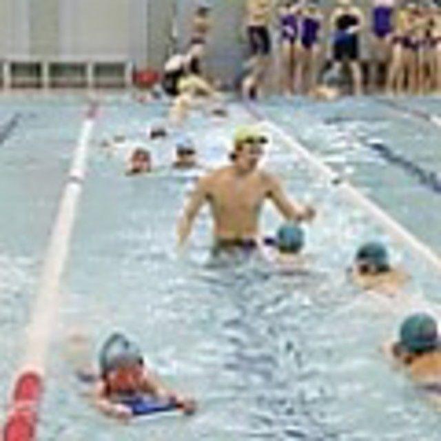 横浜YMCAスポーツ専門学校 ★水泳・アクアエクササイズ体験★2