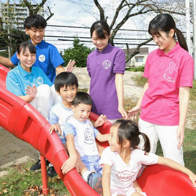 福岡こども短期大学 はじまりはこどもから オープンキャンパス 20213