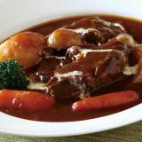 西洋料理:ビーフシチューの詳細