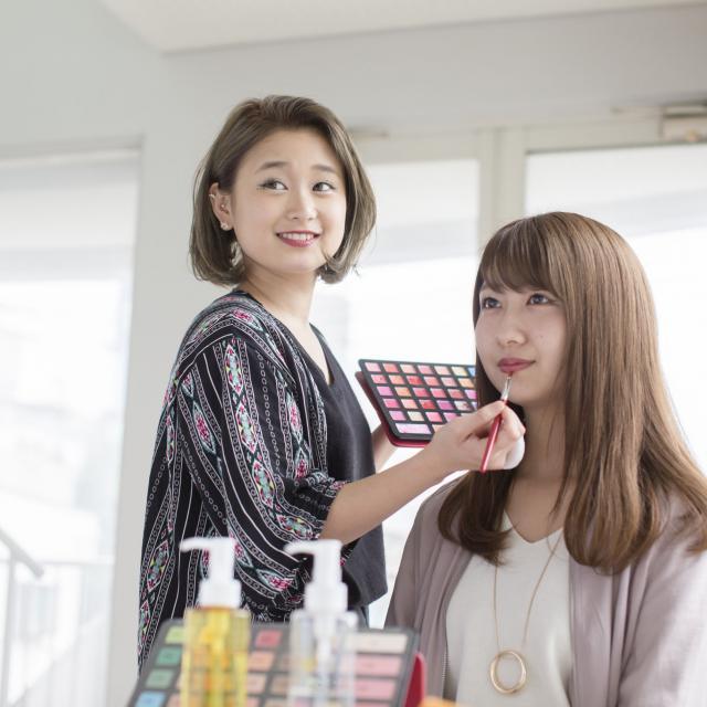 東京文化美容専門学校 オープンキャンパス2