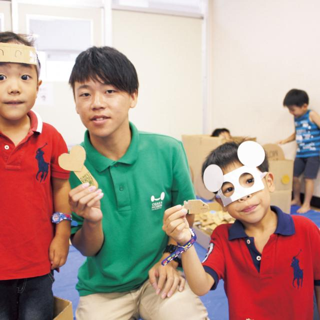 大阪保育福祉専門学校 全て個別対応で学校説明&見学を実施!1