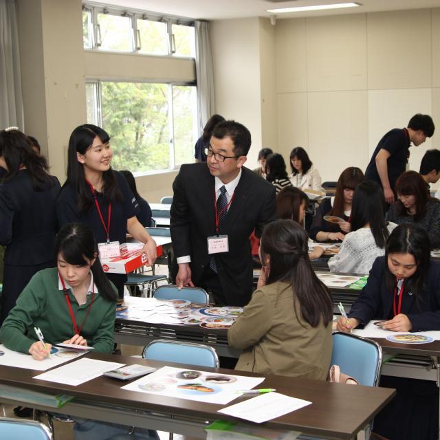 武蔵丘短期大学 【4月~6月】☆オープンキャンパスのお知らせ☆3