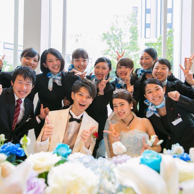 名古屋観光専門学校 ブライダルビジネス学科☆オープンキャンパス4