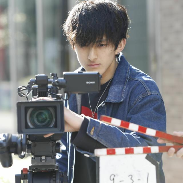 ビジュアルアーツ専門学校・大阪 放送・映画学科 体験入学4